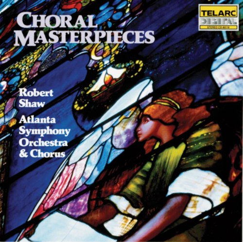 Baroque Choral Music - Choral Masterpieces