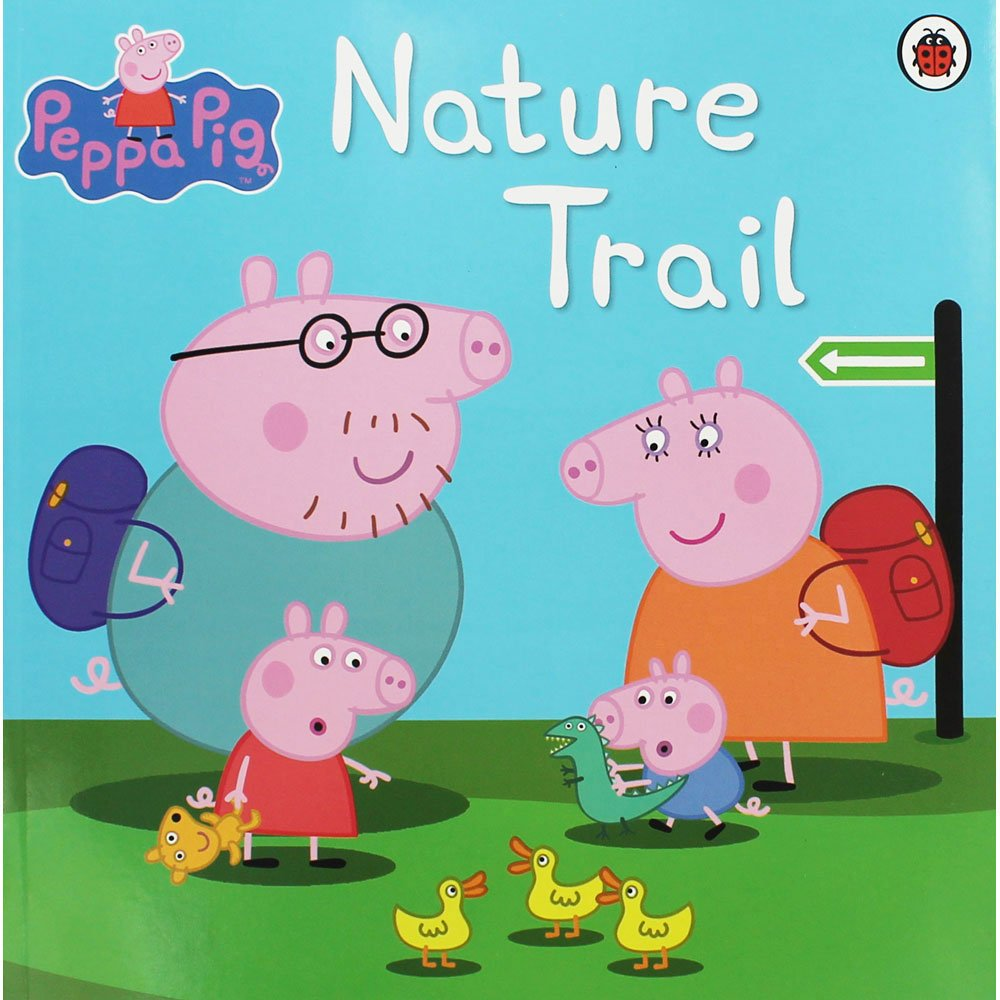 Read Online Nature Trail pdf