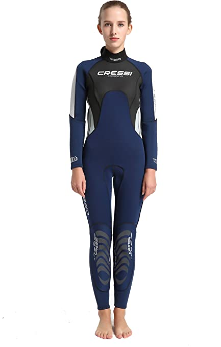 Cressi Womens Morea Lady 3mm: Amazon.es: Deportes y aire libre