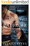 Nightfall till Daybreak (The Kingdom of the East Angles Book 2)