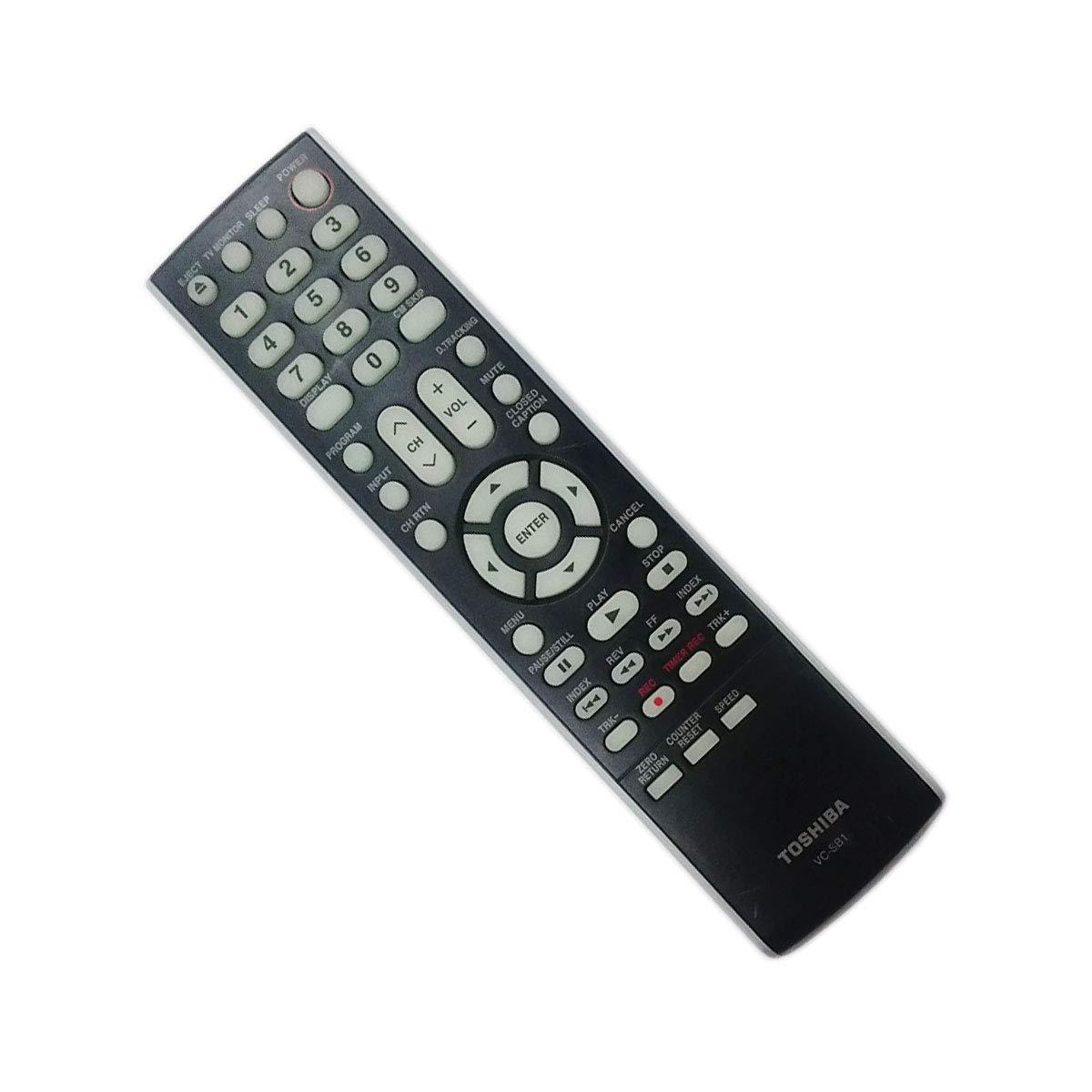 Amazon com: Original TV Remote Control for Toshiba MV13Q41