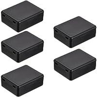 Sourcingmap - Caja de derivación electrónica de plástico