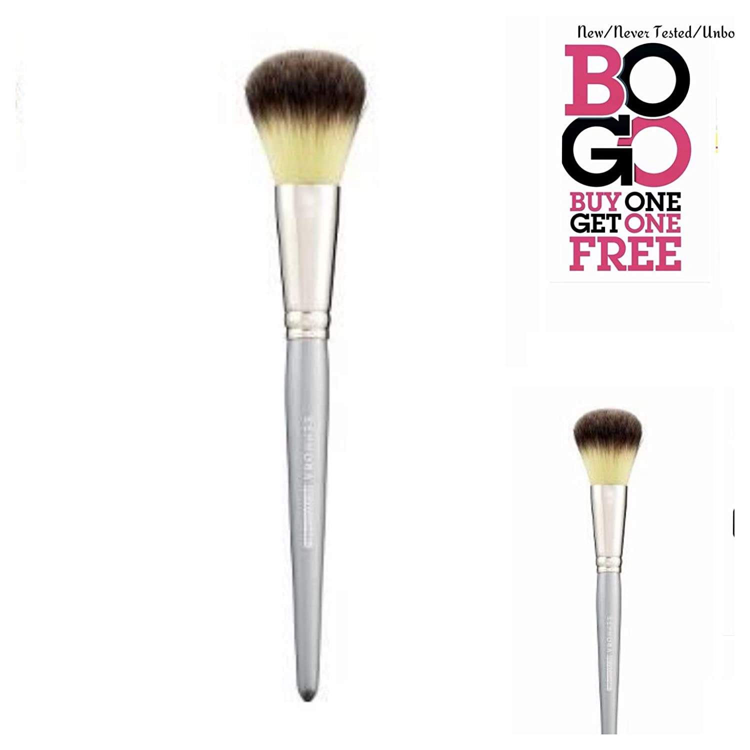 Sephora Collection Pro Airbrush #55 cruelty-free makeup brush