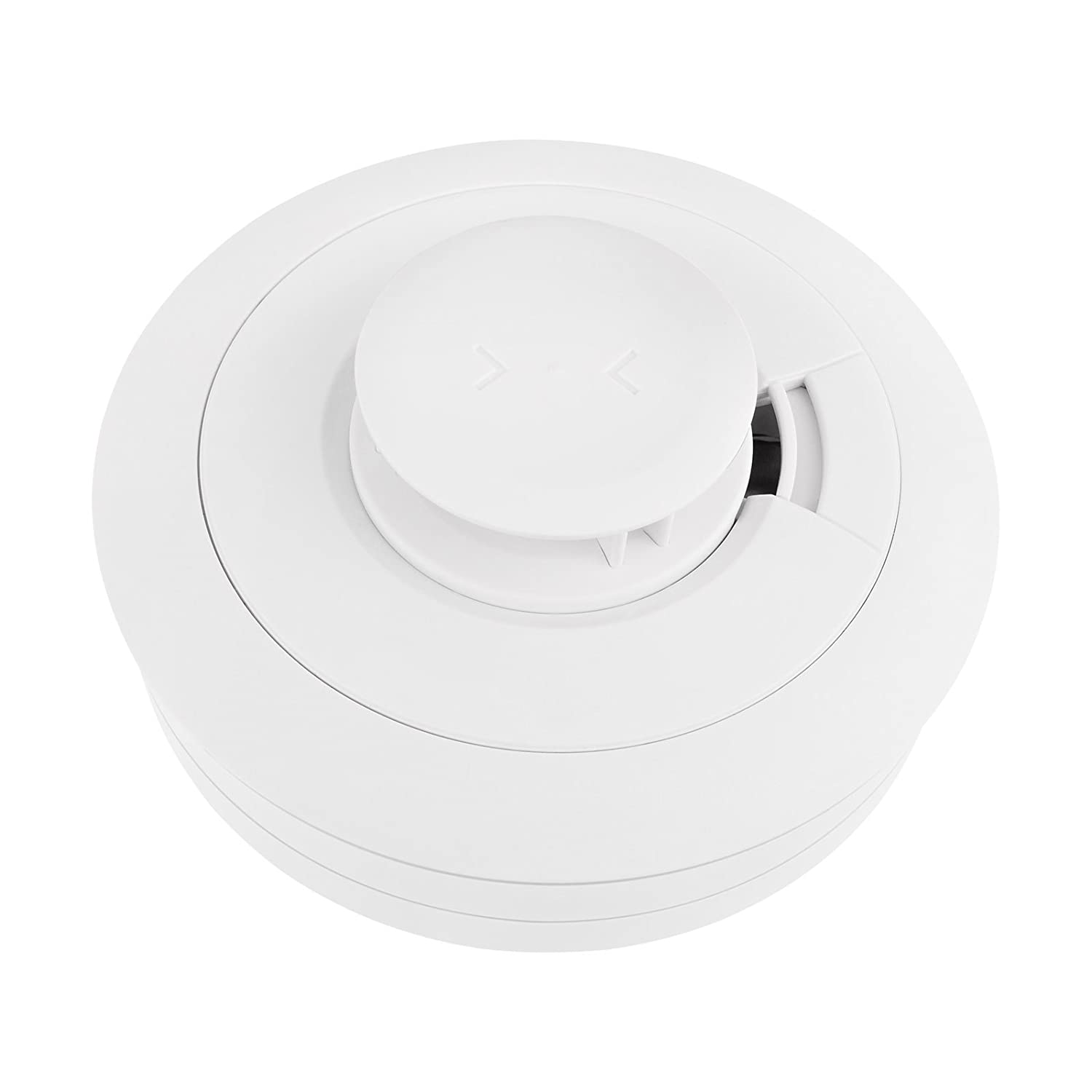 Ei Electronics Ei603TYC Interconectables Surface-mounted Fixed temperature heat detector: Amazon.es: Electrónica