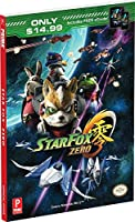 Prima Games - Star Fox Zero Official Game Guide