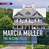 The McCone Files: The Complete Sharon McCone Stories