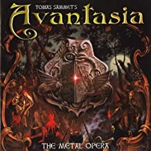 The Metal Opera Pt. I (Limited Edition Picture Disc)
