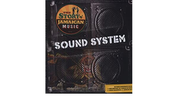 Soundsystem- The Story Of Jamaican Music: Various Artists: Amazon.es: Música