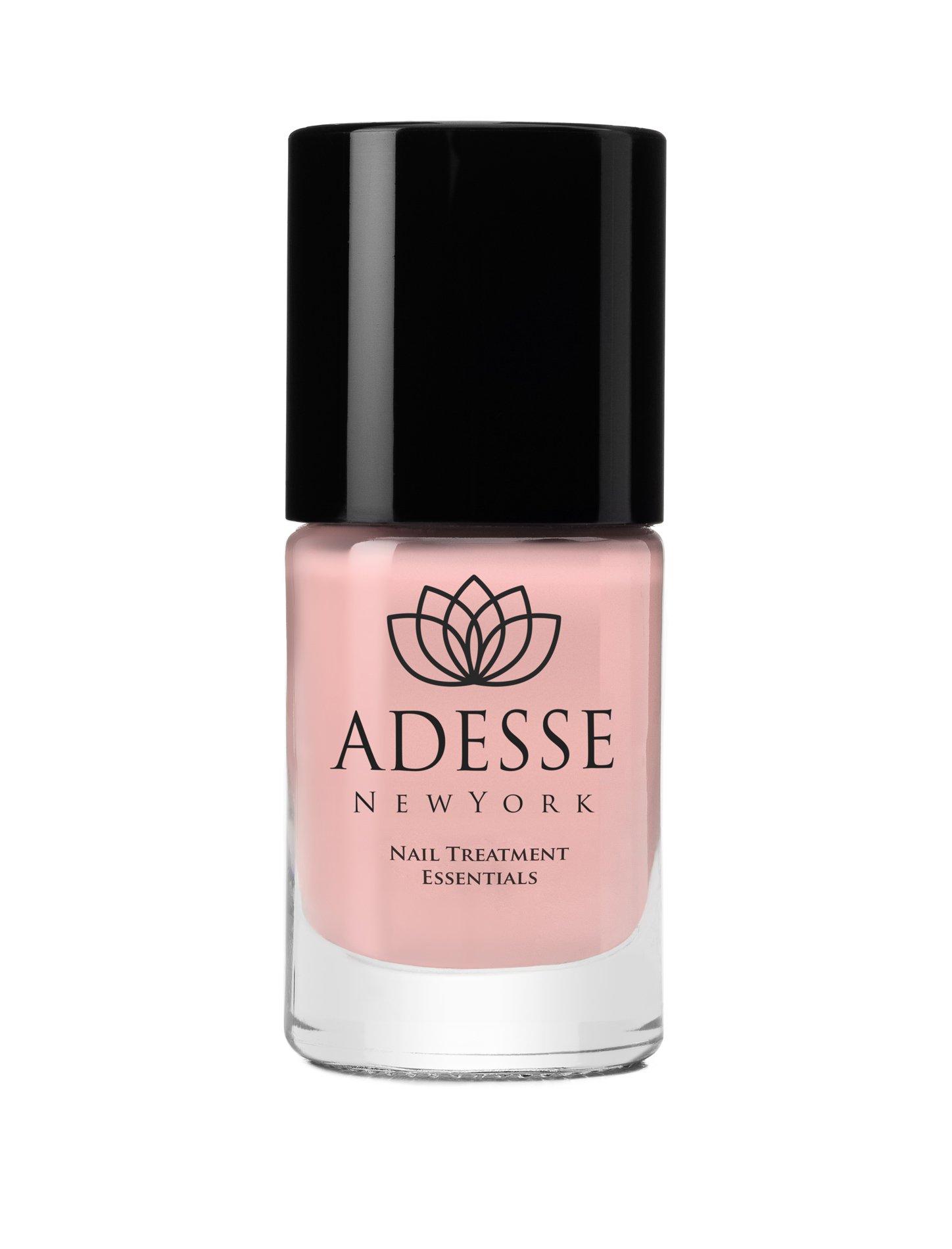 Adesse New York Organic Infused Nail Treatments - ''CC'' Smoothing Base Coat 11ml