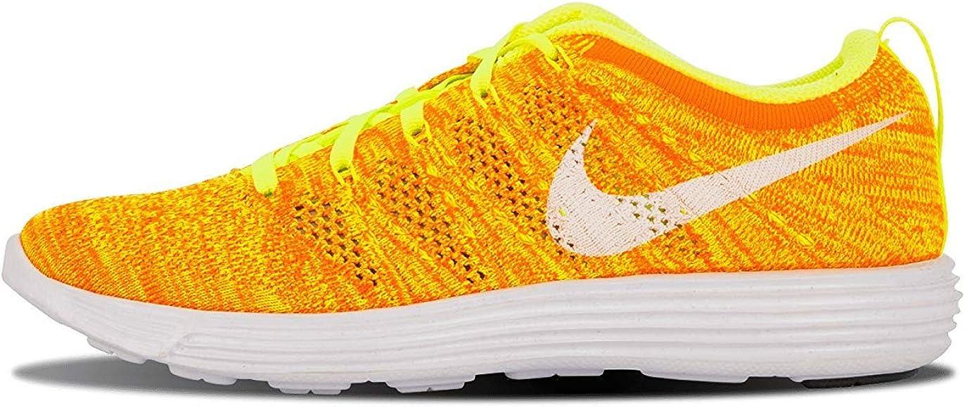 026918e0b0075 Amazon.com | Nike Womens Flyknit Trainer Running Trainers 638426 ...