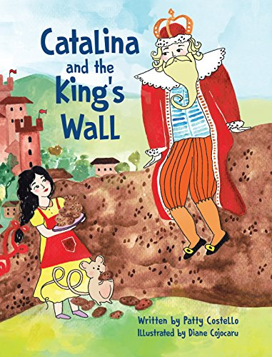 Catalina And The King's Wall by Patty Costello ebook deal
