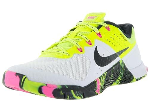 Nike Colore Nero Trekking Oc Metcon Donna Scarpe Da Wmns 2 PwPHT