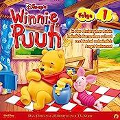 Winnie Puuh 1 | Gabriele Bingenheimer