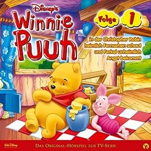 Winnie Puuh 1 Hörspiel