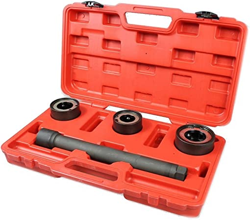 Lars360 3tlg Spurstangengelenk Werkzeug Axialgelenk Spurstangen Schlüssel Abzieher Kit 30 Bis 35 Mm 35 Bis 40 Mm Und 40 Bis 45 Mm Durchmesser Auto