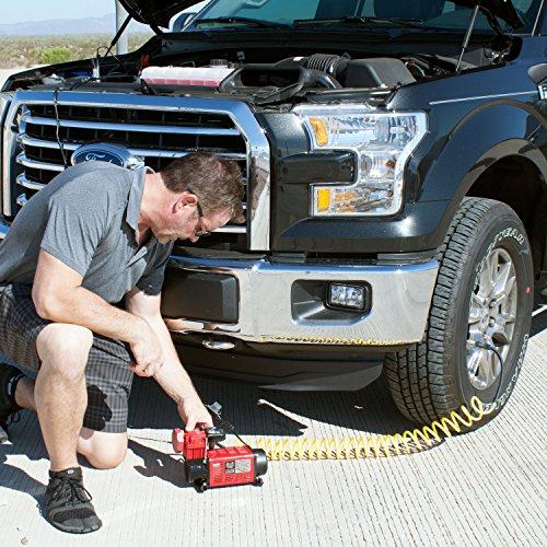 Master Flow MF-1050 Tire Inflator by Master Flow (Image #1)