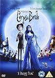 Tim Burton's Corpse Bride [2005]