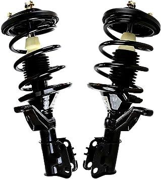 Prime Choice Auto Parts CST100556PR Front Strut Assembly Pair