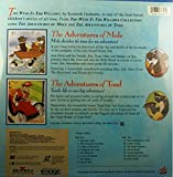 The Wind in the Willows - The Adventures of Mole / The Adventures of Toad 12