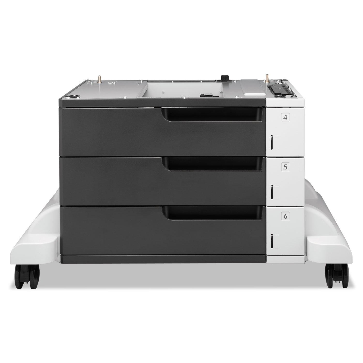 HP C3F79A LaserJet 3500 Sheet Feede and Stand