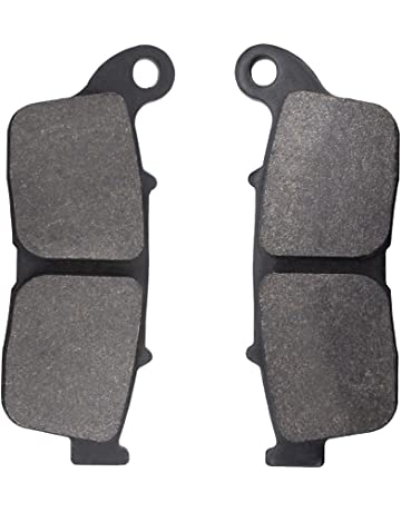2007-2014 ABS//Non ABS SOMMET Motorcycle Front Brake Pads Disc 1 pair for Honda SH 300i