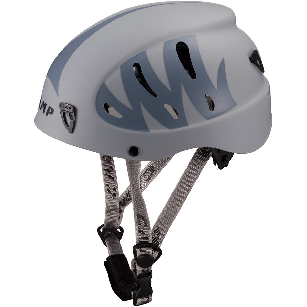 Camp Armour Climbing Helmet (2012) - Gray