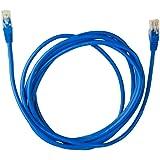 Cabo Rede 5 M Patch Cord, Plus Cable, Cabos para Computadores e Notebooks