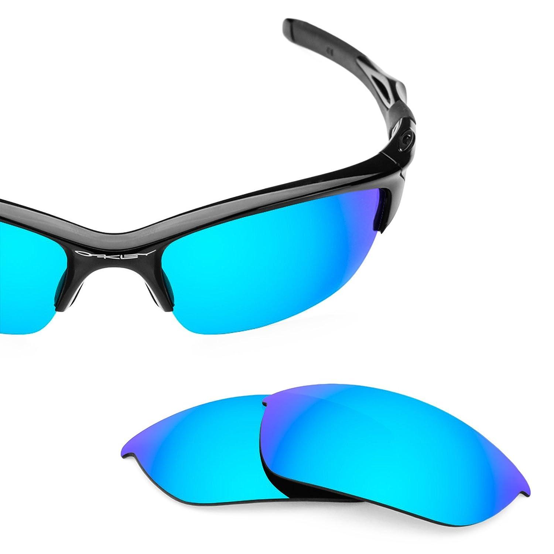 Lentes Revant polarizados para Oakley Half Jacket 2.0 (Azul Hielo ...