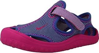 Sandalen/Sandaletten M�dchen, color Violett , marca NIKE, modelo Sandalen/Sandaletten M�dchen NIKE SUNRAY PROTECT Violett