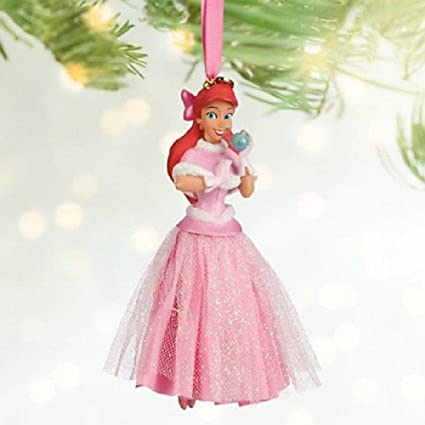 Christmas Decorations Trees Princess Aurora Disney Christmas 2016