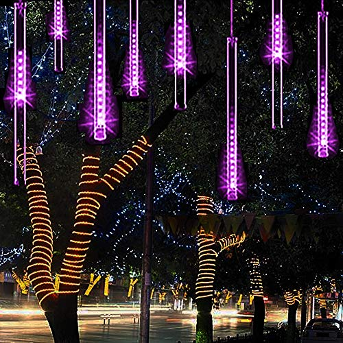 Outdoor Christmas Tree Ornament Lights