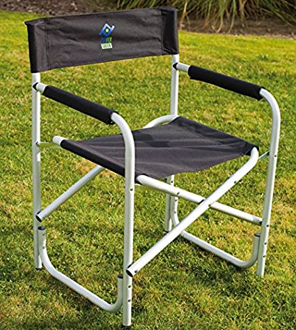 PROFER GREEN - Sillon Director Aluminio Profer Green ...