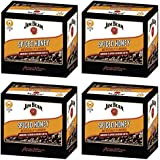 Jim Beam Spiced Honey, 18 Count (Pack Of 4) Features