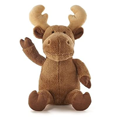 "If You Give a Moose a Muffin, 12"" Plush Doll Toy: Toys & Games"