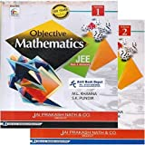 Objective Mathematics for JEE Main & Advanced (2 Volumes)