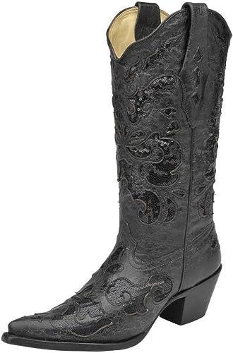 Amazon.com | Corral Women's Sequin