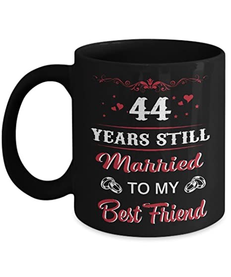 Amazon Funny Anniversary Gifts Awesome 44 Years Wedding