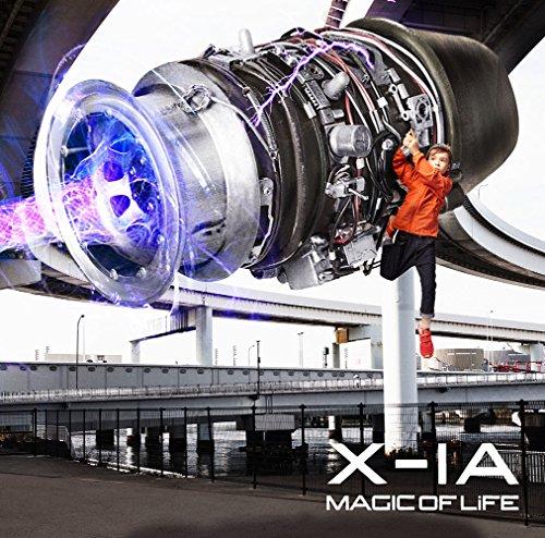 MAGIC OF LiFE / X-1A