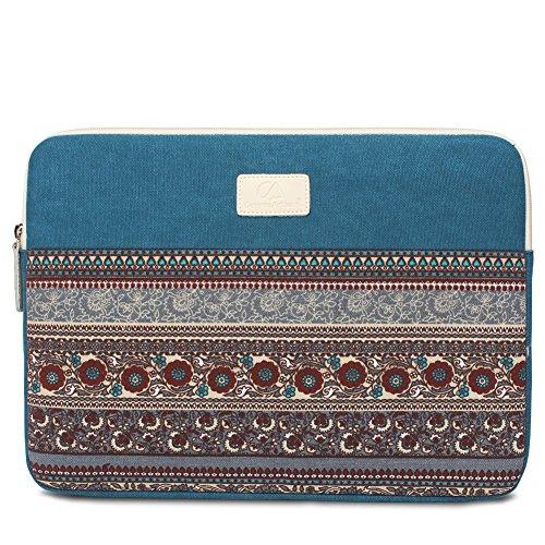 (Laptop Sleeve 13 13.3 Inch Water-Repellent Notebook Carrying Bag for MacBook Pro 13.3 Inch Retina Macbook Air 13