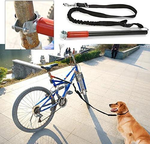 Eflio (TM) del perro de bicicletas Exercizer Correa manos libres ...
