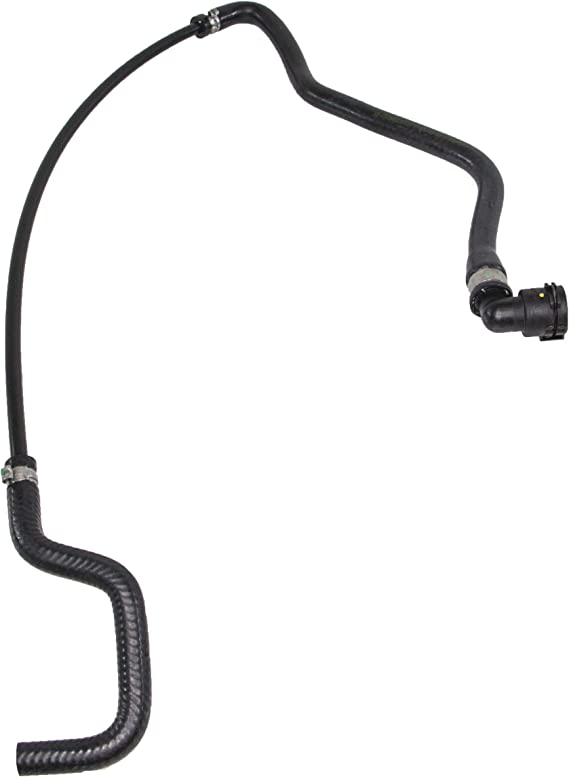 Engine Coolant Hose Upper CRP CHE0500