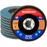 Bosch 2609256282 50 x 20 mm 60 Grit Flap Wheels