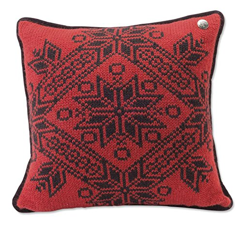 Orvis Nordic Knit Wool Pillow
