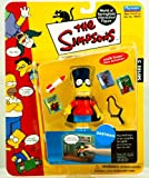 The Simpsons World of Springfield Bartman