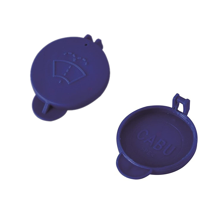 Tapa del depósito de limpiaparabrisas color azul, 5S6117632AB ...