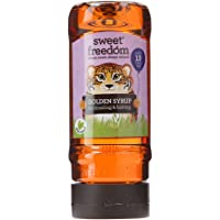Sweet Freedom Golden Syrup, 350g