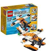 Lego Creator 31028 - Wasserflugzeug