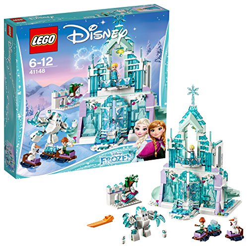 LEGO 41148 Disney Princess Elsa's Magical Ice Palace ()