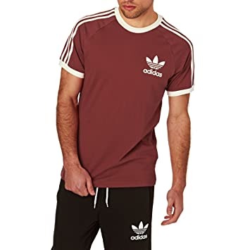 4c27ac2bc3a60 adidas Men s Clfn T-Shirt  Amazon.co.uk  Sports   Outdoors