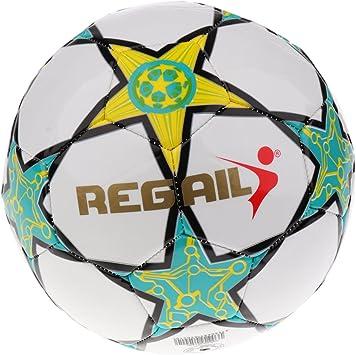Toygogo Balon De Fútbol De Fútbol Americano De Práctica De ...